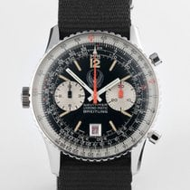 "Breitling Chrono-Matic - Military ""UAE Crest"""