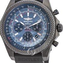 Breitling Bentley Men's Watch MB061113/BE60-265S