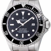 Rolex - Sea-Dweller : 16600
