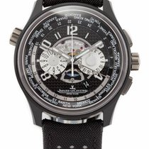 Jaeger-LeCoultre AMVOX 5 World Chronograph Limited Edition