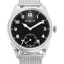 Montblanc Watch 1858 Small Second 112639