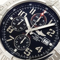 Breitling Super Avenger II Automatic Chronograph Ref A133711