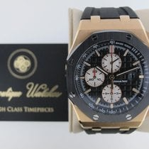 Audemars Piguet ROYAL OAK OFFSHORE CERAMIC