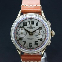 Baume & Mercier Geneve  Handaufzug Chronograph Caliber...