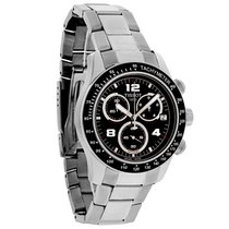 Tissot V8 Chronograph Mens Swiss Quartz Watch T039.417.11.057.02