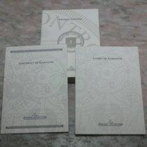 Jaeger-LeCoultre vintage complete kit warranty  booklets...