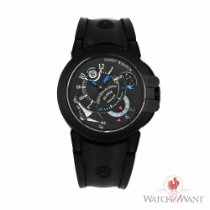 Harry Winston Ocean Project Z6 Limited Edition