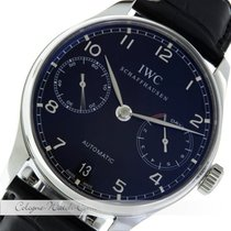 IWC Portugieser Automatic Stahl IW500109