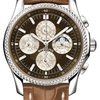 Breitling Bentley Mark VI Bentley Mark VI Complications...