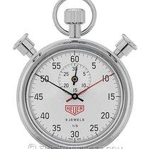 TAG Heuer Vintage Stoppuhr Limited Edition HR810