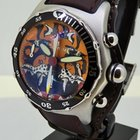 Corum bubble Dive Bomber - Limited Edition 2004 nuovo full set