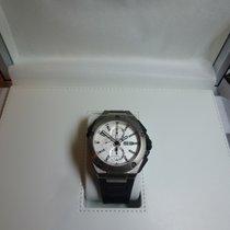 IWC Ingenieur Doppelchronograph Titanium