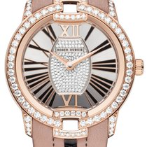 Roger Dubuis Velvet Corsetry - Limited edition