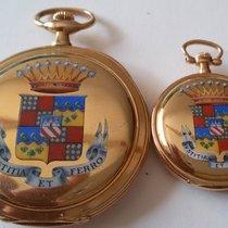 Vacheron Constantin Coppia di orologi di Casa Reale