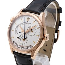 Jaeger-LeCoultre [SPECIAL DEAL] MASTERS GEOGRAPHIC Q1422521...
