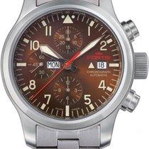 Fortis B-42 Aeromaster Dawn 656.10.18.M Herrenchronograph Sehr...