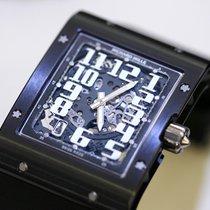 Richard Mille [NEW] RM016 Titanium Extra Flat Watch