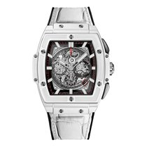 Hublot Spirit of Big Bang White Ceramic