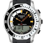 Tissot SEA-T-TOUCH 100 m.