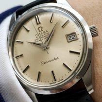 Omega Serviced Chronometer Automatik Automatic Vintage Date