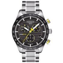 Tissot Herrenuhr PRS 516 Chronograph Quarz, T100.417.11.051.00