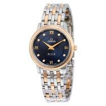 Omega De Ville 42420276053001 Watch