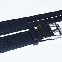 Breitling Diver Pro Kautschukband  mit Dornschliesse 18/16 mm