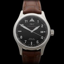 IWC Pilot Mark XV Stainless Steel Gents IW325301