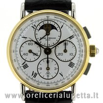 Baume & Mercier Orologio  Chronograph Moon Phase 6102.099