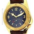Girard Perregaux 18k yellow gold Sea Hawk II