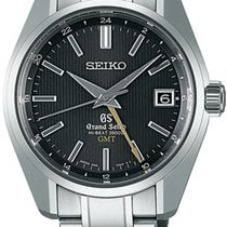 Seiko Grand Seiko HI-BEAT 36000 GMT SBGJ013