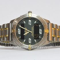 Breitling AEROSPACE REPETITION REF F65362