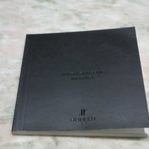 Hublot kit warranty card and booklet for big bang model and other