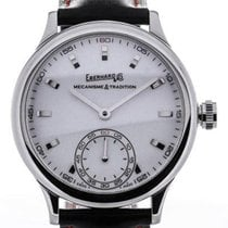 Eberhard & Co. Traversetolo 43 Small Second White Dial