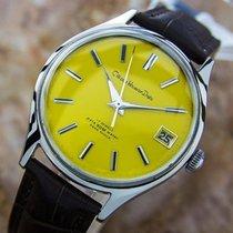 Citizen Homer Date Japanese Men's Watch C1960s B18