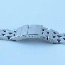 Breitling Pilot Armband 18mm Für Callisto / Chrono Cockpit