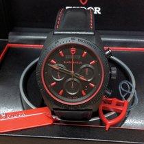 Tudor Fastrider Black Shield 70330 - Box & Papers 2015
