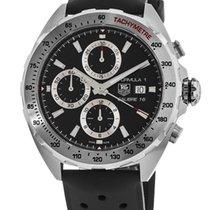 TAG Heuer Formula 1 Men's Watch CAZ2010.FT8024
