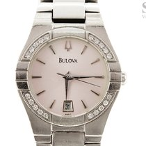 Bulova Diamonds