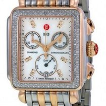 Michele Deco Women's Watch MWW06P000232