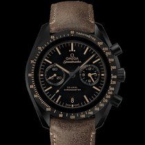 Omega Speedmaster Moonwatch 44mm Co-Axial Chrono 3119244510100...