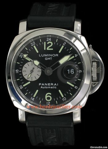 Panerai Luminor GMT - PAM 88
