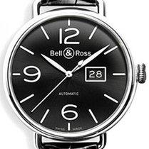 Bell & Ross WW1-96 Grande date NEU mit B+P