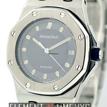 Audemars Piguet Royal Oak Offshore Ladies 31mm Date Stainless...