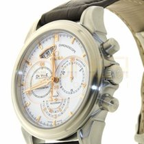 Omega DE VILLE CHRONOSCOPE CO-AXIAL CHRONOGRAPH 41 MM