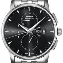 Mido Baroncelli II Automatik Chronograph M8607.4.18.12