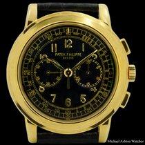Patek Philippe Ref# 5070J Chronograph