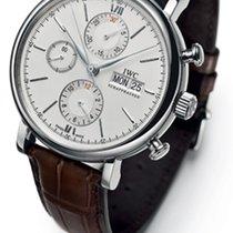 IWC [NEW][SPECIAL] IW391007 Portofino Chronograph Automatic Mens