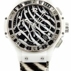 Hublot Big Bang White Zebra Bang - Ref. 341.HW.7517.VR.1975 -...