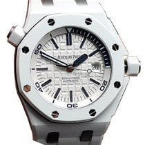 Audemars Piguet 15707CB.OO.A010CA.01 Royal Oak Offshore Diver...